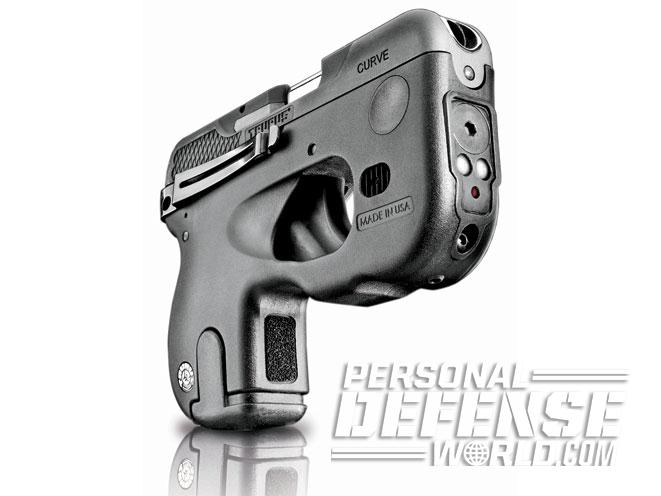 concealed carry, taurus curve