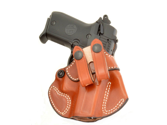 Chiappa MC 14, Chiappa MC 14 Holster, holsters, holster, desantis cozy partner