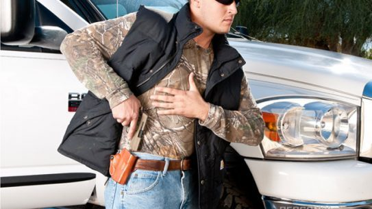 Florida Concealed Carry, guns on campus, florida guns on campus