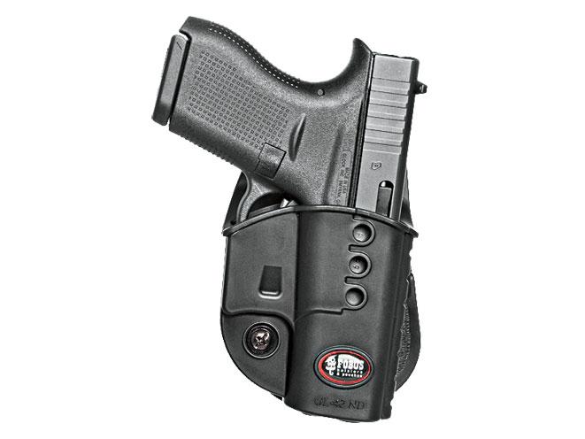 combat handguns, fobus, fobus holster
