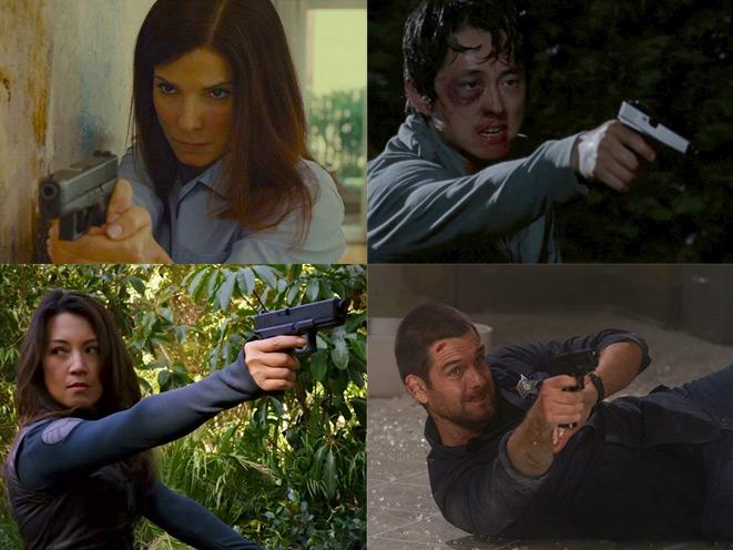GLOCK, GLOCK Pistols, GLOCK movies, GLOCK film
