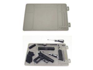 Essential Gun Maintenance Mat, Lyman's Essential Gun Maintenance Mat