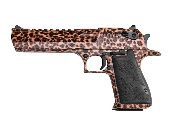 Magnum Research Desert Eagle Cheetah, magnum research, desert eagle cheetah, desert eagle