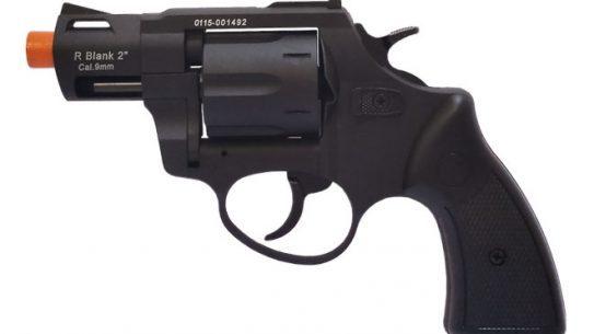 Maxsell RX2 Revolver, maxsell, RX2 revolver