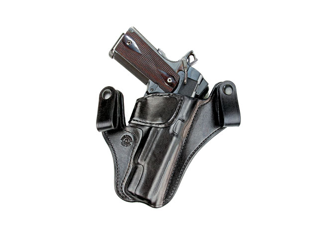combat handguns, milt sparks, milt sparks criterion
