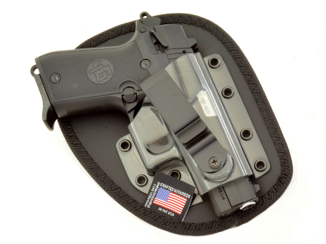 Chiappa MC 14, Chiappa MC 14 Holster, holsters, holster, N82 Tactical original holster