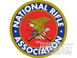 NRA World Shooting Championship, NRA