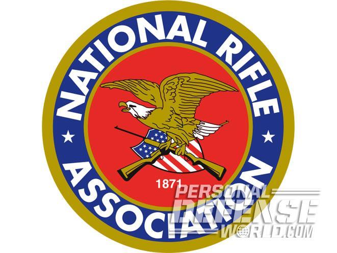 NRA World Shooting Championship, NRA