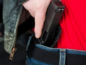 Oklahoma Concealed Carry, concealed carry, house bill 48