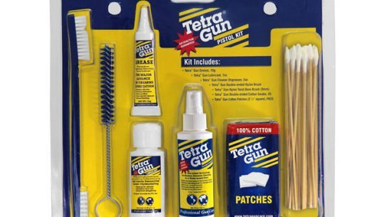 Tetra Gun Pistol Maintenance Kit, tetra gun, tetra gun care, pistol maintenance kit