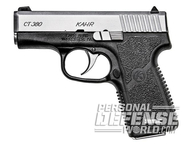 concealed carry, kahr ct380