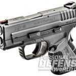 concealed carry, springfield armory xd mod.2