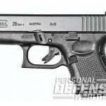 concealed carry, glock 26 gen4
