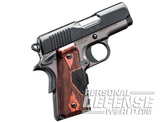 concealed carry, limber ultra rcp ii