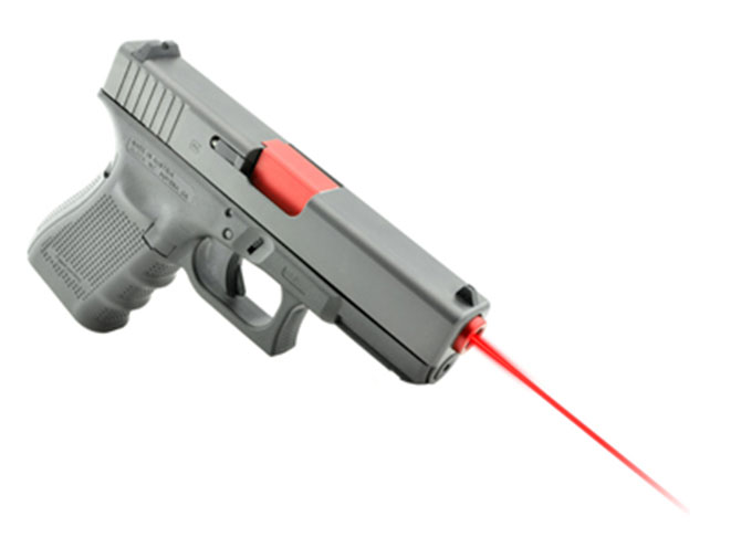 LaserLyte LT-GM Laser Trainer Barrel