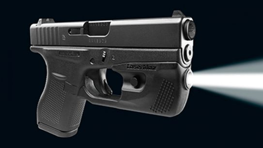 LaserMax CenterFire WeaponLight