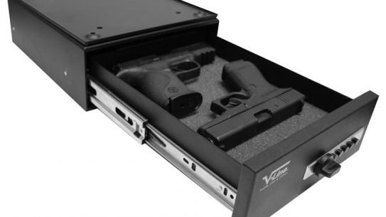 V-Line's Slip-Away Multi-Purpose Pistol Box, v-line, v-line slip-away, slip-away pistol box