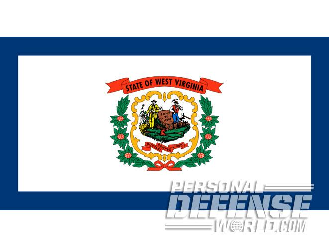 west virginia, concealed carry, west virginia concealed carry