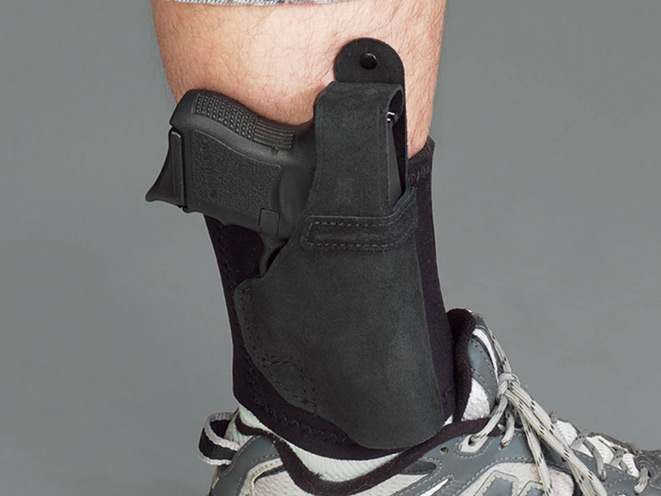 holster, holsters, ankle holster, ankle holsters