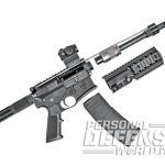 DRD Tactical, CDR-15, DRD Tactical CDR-15