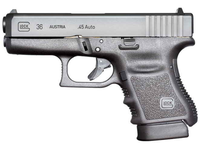 8 Subcompact GLOCKs For Pocket-Friendly Security Handguns Glock