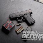 glock, glock 43, glock g43, g43, glock g43 9mm, glock 43 9mm
