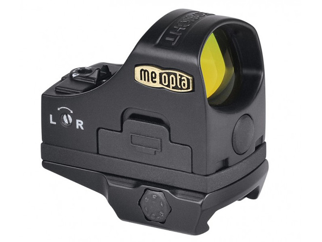 accessories, handgun accessories, meopta meosight iii