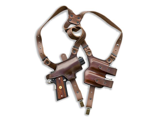 holster, holsters, shoulder holster, shoulder holsters