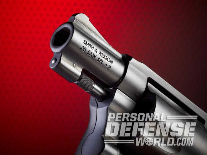 Gun Review: Smith & Wesson Model 442 Moon Clip