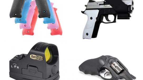handgun accessories, handgun, accessories, Top 19 Handgun Accessories For 2015