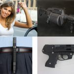 Top 4 New Less-Lethal Products For 2015, less-lethal, less-lethal products