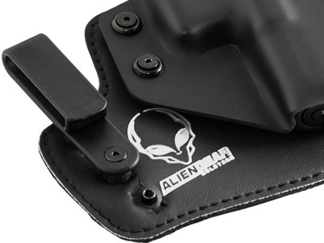 alien gear, alien gear holsters, concealed carry holster clips