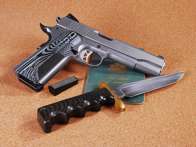 New Tactical Grips & Accessories from Altamont Company