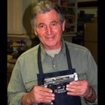 american gunsmithing institute, gene shuey