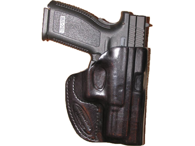 20 Belt Holsters For Concealed Carry