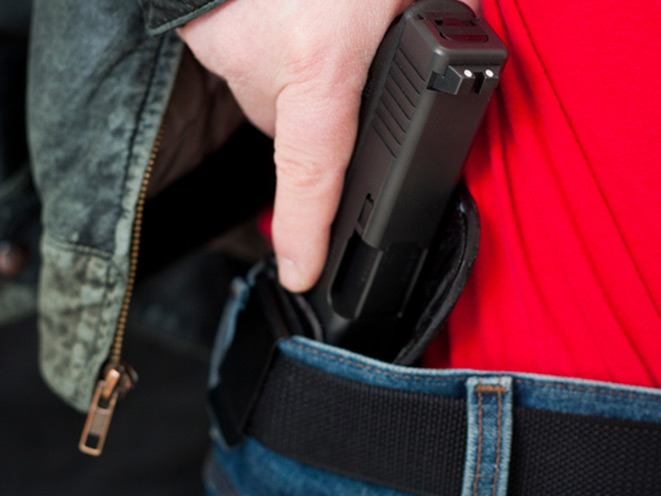 Campus Carry, concealed carry, texas campus carry