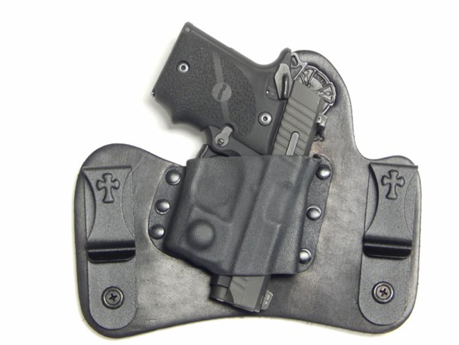 crossbreed, sig 938, sig 238, crossbreed holsters