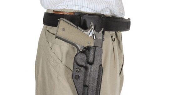 DeSantis Range Master Holster, range master, range master holster, range master desantis