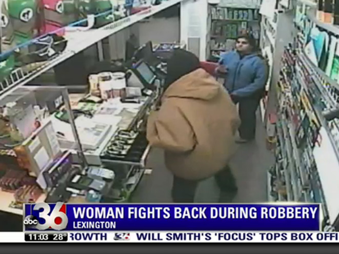 armed robbery, armed robbery lexington kentucky