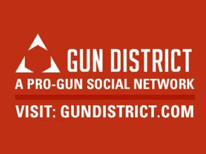 Gun District, Gun District social media, Gun District social network, gun friendly social media, gun friendly, gun friendly social network