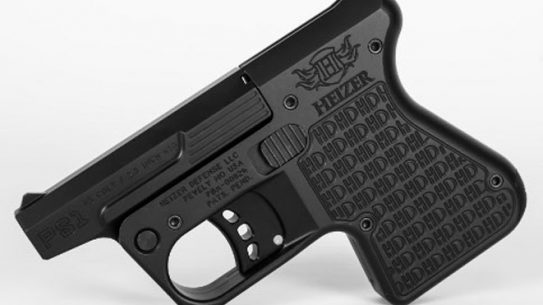 "Heizer Defense PS1 ""Pocket Shotgun"", PS1 ""Pocket Shotgun"""