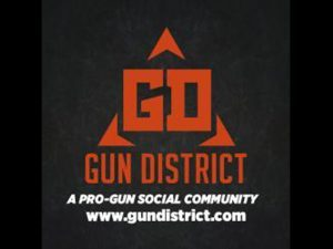 Gun District, lasermax, Gun District lasermax, Gun District social media