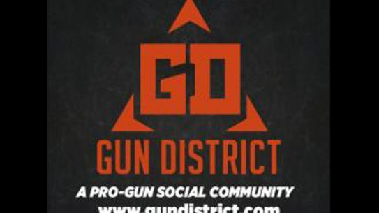 Gun District, lasermax, Gun District lasermax, Gun District social media