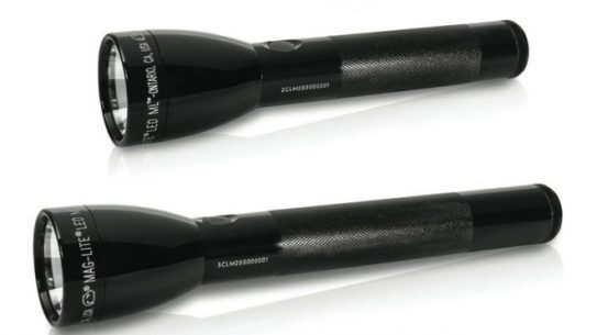 Maglite ML50L LED C-Cell, maglite, ML50L