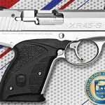boberg, boberg XR45-S, pocket pistols, self-defense products, pocket pistols spring 2015, pocket pistols products