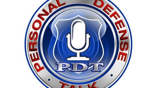 Personal Defense Talk, Personal Defense Talk podcast