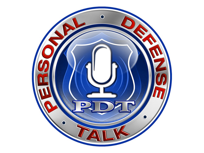 Personal Defense Talk, Personal Defense Talk podcast