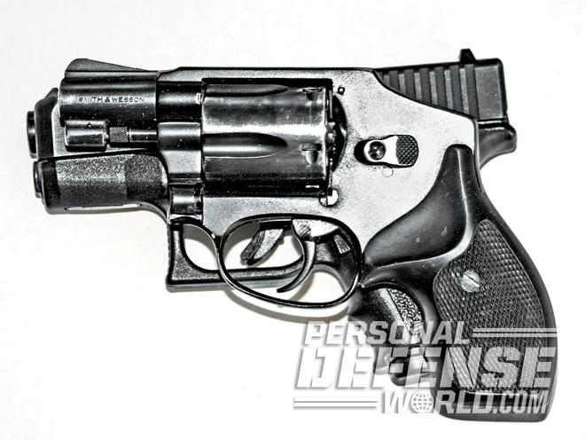 Revolver vs. Auto: Which Model Is Best For Concealed Carry?