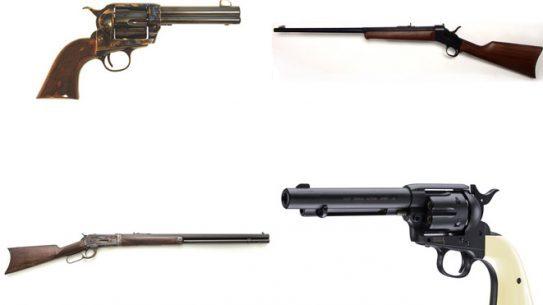 old west, old west replicas, old west replica, old west replica gun, old west replica guns, cimarron