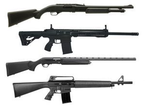 12 12-Gauge Home Defense Shotguns, home defense shotguns